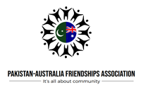 Pakistan Austraian Frientship Association